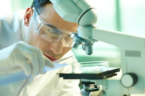 QA Analytical Support at Stellar Manufacturing - Image of QA Analytical Scientist