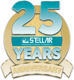 Stellar Manufacturing Celebrates 25 Years of Operations