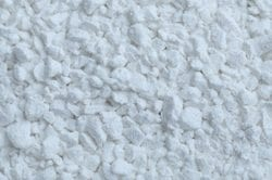Granulated Powder Blue