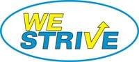 'We Strive' Quality Program logo